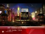 Shahid Kapoor and Prabhu Devas face off at IIFA Awards 2012