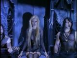 Danzig - 1992 - How The Gods Kill