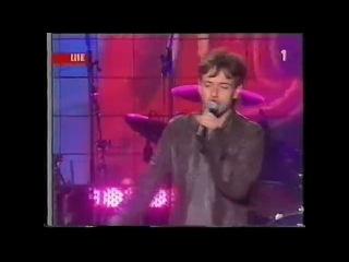 Андрей Губин - К Алине (Таврийские игры 2004)