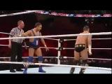 Краткий Обзор Мача [1.CM Punk and Santino Marella vs Daniel Bryan and Cody Rhodes WWE Raw 5-14-12][Wrestlig Live]