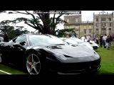 Ferrari под музыку 50 cent,Eminem,Lloyd Banks feat. Nate dogg - Warrior Part 2-Элик-. Picrolla