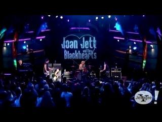 Joan Jett - Naked - Fetish ( Live )