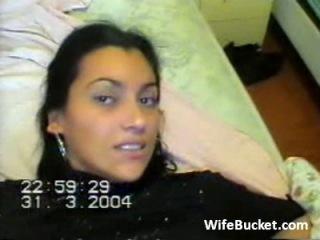 Italian Couple Homemade Video 62