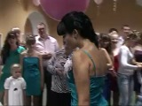 Конкурс на свадьбе...