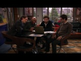 Мужики за Работой Men at Work 2 сезон 2 серия Несмертельное оружие HD RUS