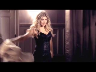 Fergie (Ферджи) представляет свой новый аромат VIVA от Avon.