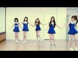 FX 에프엑스 RUM PUM PUM PUM 첫 사랑니 kpop cover dance # Waveya 웨이브야 korean dance team