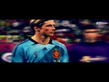 Fernando Torres - Euro 2012 | Champion | The Perfect Striker | Spain NT