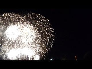 Feuerwerk 2012 Duss
