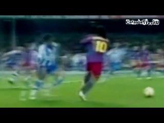 Фильм Картавый футбол - Ronaldinho