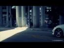 Шикарный Mercedes Benz CLS63 AMG на Ð´Ð¸ÑÐºÐ°Ñ Vossen 20