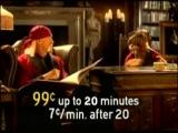 Халк Хоган и Альф реклама 2 / Hulk Hogan and Alf