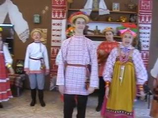 Детский фольклорный ансамбль «Чеботушка» вернулся в Железногорск с очередной победой