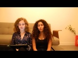 Нателла Локян и Алина Камалян - Imagine