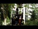 колокол в ските Святого Духа