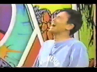 Gaki no Tsukai #287 (1995.08.20) — School Monsters Extermination