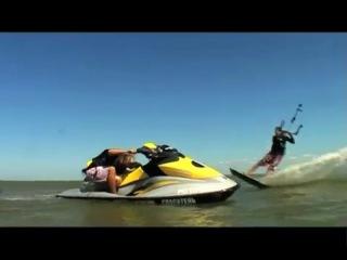 Акватория Лета PreParty 2012 - новости телеканал A-ONE