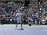 US Open 2012. 1-й круг. Энди Роддик (США) -  Райан Уильямс (США)  НТВ+
