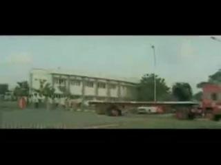 Пять Самых Страшных Ударов в Индийском Кино. Нарезка.