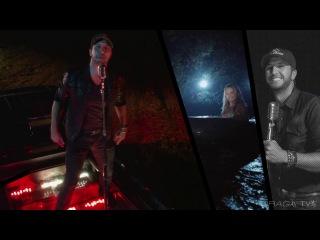 Luke Bryan - That's My Kind Of Night [Braga™TV]