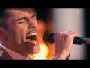 Голос 2 сезон 11 выпуск - 15.11.2013 - Нодар Ревия - Верни мне музыку