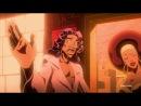 Black Dynamite S1x02 Bullhorn Nights or Mandingo's Got a Pink Toe