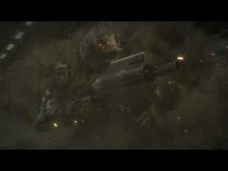 -Звездный десант: Вторжение / Starship Troopers: Invasion (2012)