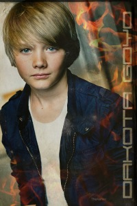 dakota goyo 2017