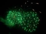 Салют в Почепе. 21.09.2013