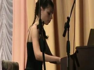 Маша Прахт - Нежность (Юрий Весняк)