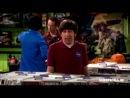 Теория Большого Взрыва  The Big Bang Theory - 6 сезон 5 серия [Анонс]