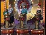 Угадай мелодию (ОРТ, 1995) Алла Иванова, Вера Гусева, Татьяна Лаврова