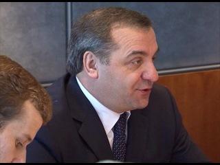 Глава МЧС России Владимир Пучков выступил на заседании совместной российско-итальянской комиссии в Риме