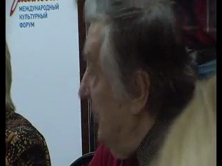 22.12.2012 А.А.Проханов в Ульяновске_Изборский клуб