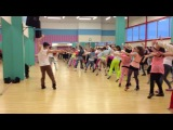 Retro Dance Party. 14.04.2013 г. Фаина