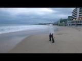 я-чайка по имени Лариса,октябрь,2013,Черное море,Болгария