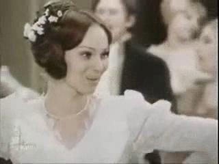 «Свадьба Кречинского» (1974) – мазурка