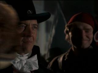 Багряный Первоцвет / The Scarlet Pimpernel (1999) - 3 серия