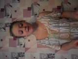 Пыталась читать быстро реп))))ахах вроде норм)))