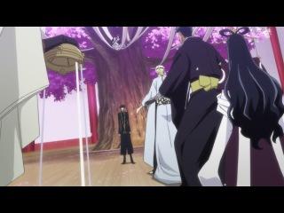 Tsubasa: Spring Thunder Chronicles / Хроника Крыльев OVA-2: Весенний Гром - 1 серия BD | Zendos & Eladiel [AniLibria.Tv]