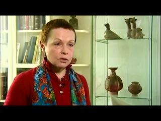 отрывок из -Тайные знаки конца света. Фильм 3 (09.12.2012)-1-й канал