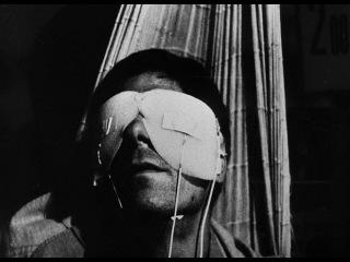 Взлётная полоса/ La Jetée, 1962,  Chris Marker