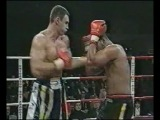 1997-12-20 - Vitali Klitschko vs. Anthony Willis