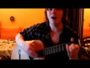 Lori Martus - Страхи (Кукрыниксы (acoustic cover)
