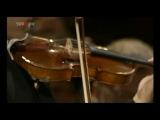 В. А. Моцарт. Концерт №5 для скрипки с оркестром. Солист- Леонидас Кавакос. Дирижер- Роджер Норрингтон
