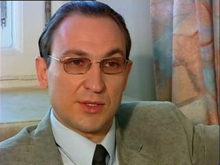 Крот серия 5 сезон 1 Россия 2001 г