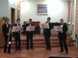 ансамбль кларнетов