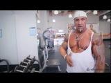 Упражнения на плечи: передние, средние, задние  пучки (дельты) - Тренировка плеч от Сергея Карандашова (Бодибилдинг) Фитоняшки* бикини, фитнес, fitnes, бодифитнес, фитнесс, silatela, и, бодибилдинг, пауэрлифтинг, качалка, тренировки, трени, тренинг, упражнения, по, фитнесу, бодибилдингу, накачать, качать, прокачать, сушка, массу, набрать, на, скинуть, как, подсушить, тело, сила, тела, силатела, sila, tela, упражнение, для, ягодиц, рук, ног, пресса, трицепса, бицепса, крыльев, трапеций, предплечий, жим тяга