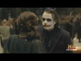 Batman Unmasked The Psychology of The Dark Knight  [Бэтмен Без Маски Психология Тёмного Рыцаря] [2008] [History Channel] [Ru]