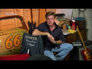 Сериал Легендарные американские хотроды/American Icon The Hot Rod 4 эпизод